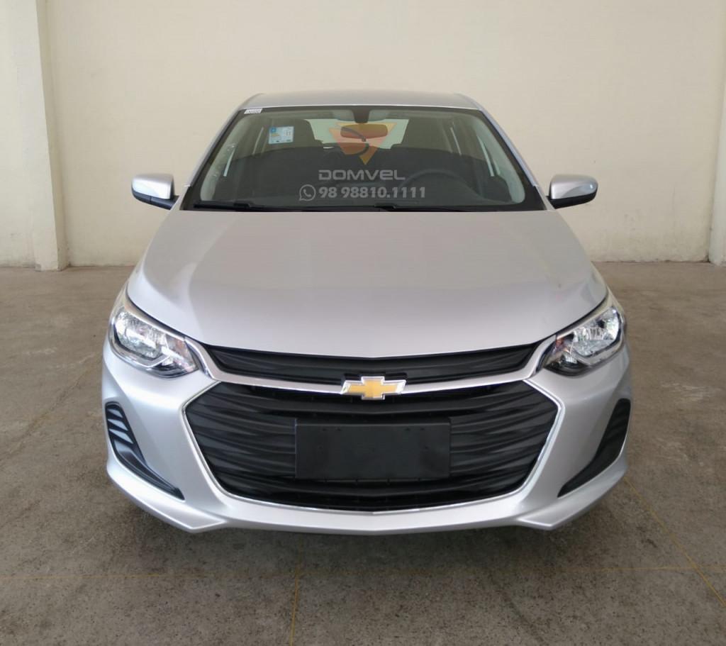 Chevrolet Onix 1.0 LT R7G AT