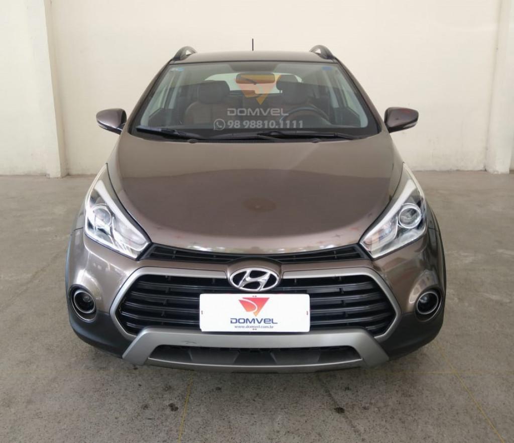 Hyundai HB20X 1.6 Premium AT