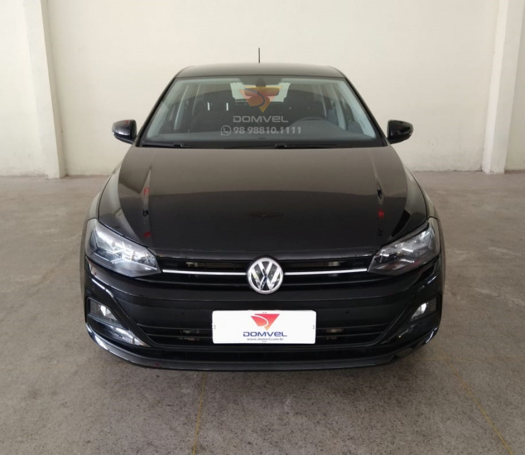Volkswagen Polo 1.0 Comfortline AT