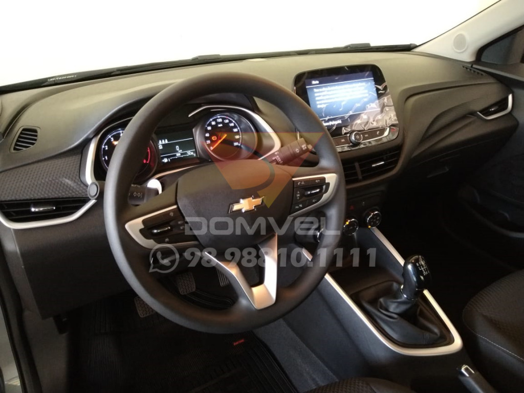 Imagem do veículo Chevrolet Onix Plus 1.0 LT Turbo  R&F