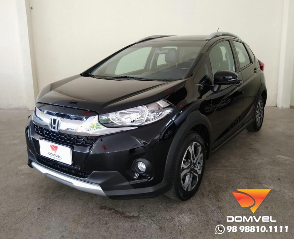 Imagem do veículo Honda WR-V 1.5 EXL CVT