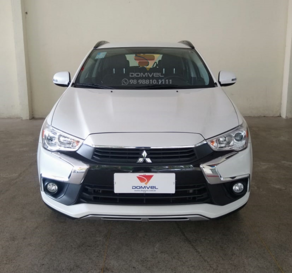 Mitsubishi Asx 2.0 4WD CVT