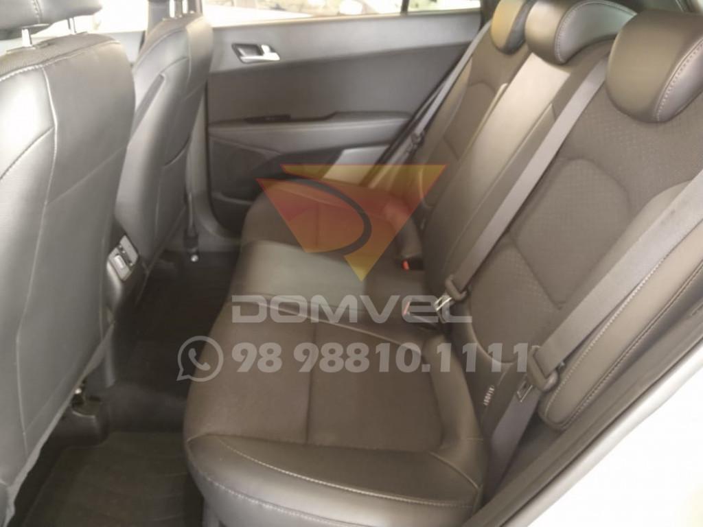 Imagem do veículo Hyundai Creta 2.0 Sport AT