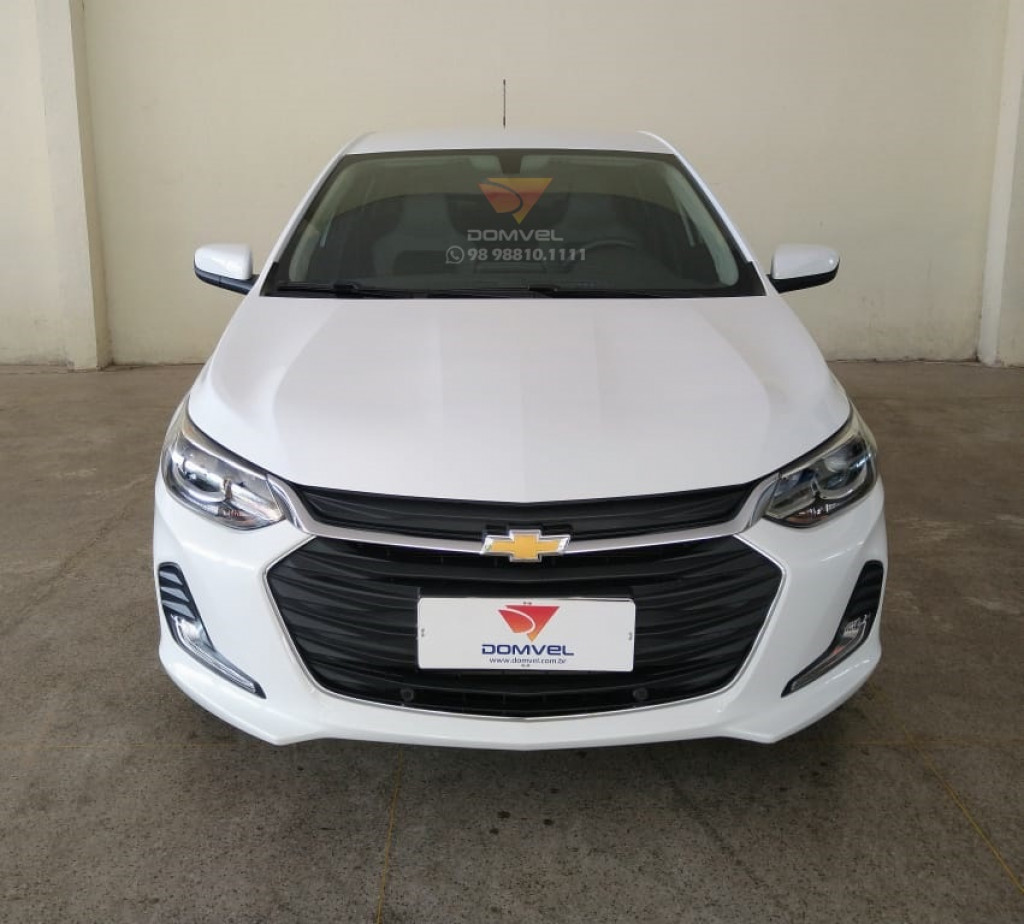 Chevrolet Onix 1.0 Premier Turbo AT