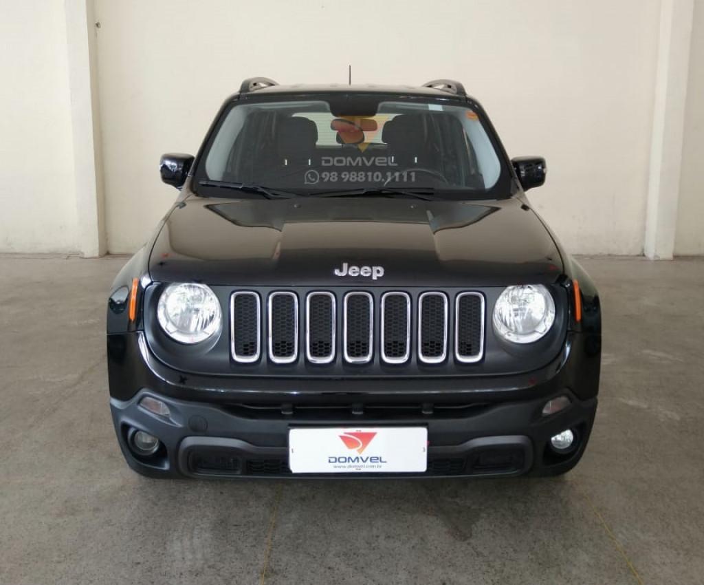 Jeep Renegade 2.0 4x4 Longitude AT