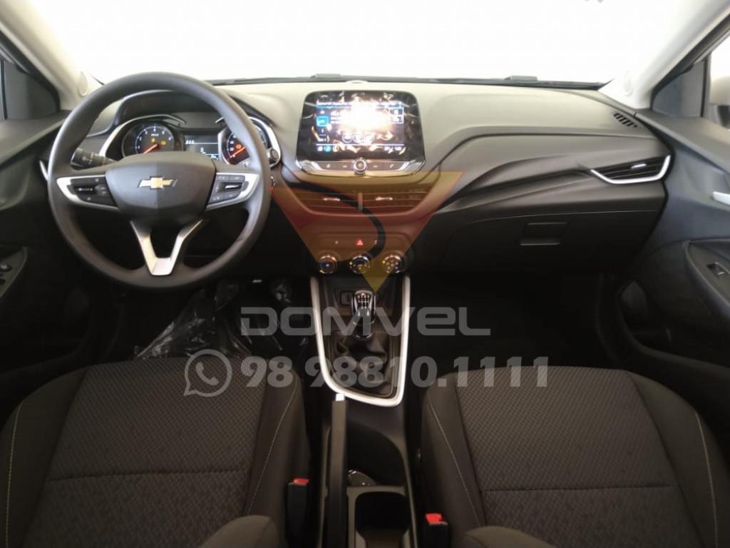 Imagem do veículo Chevrolet Onix 1.0 LT R7H