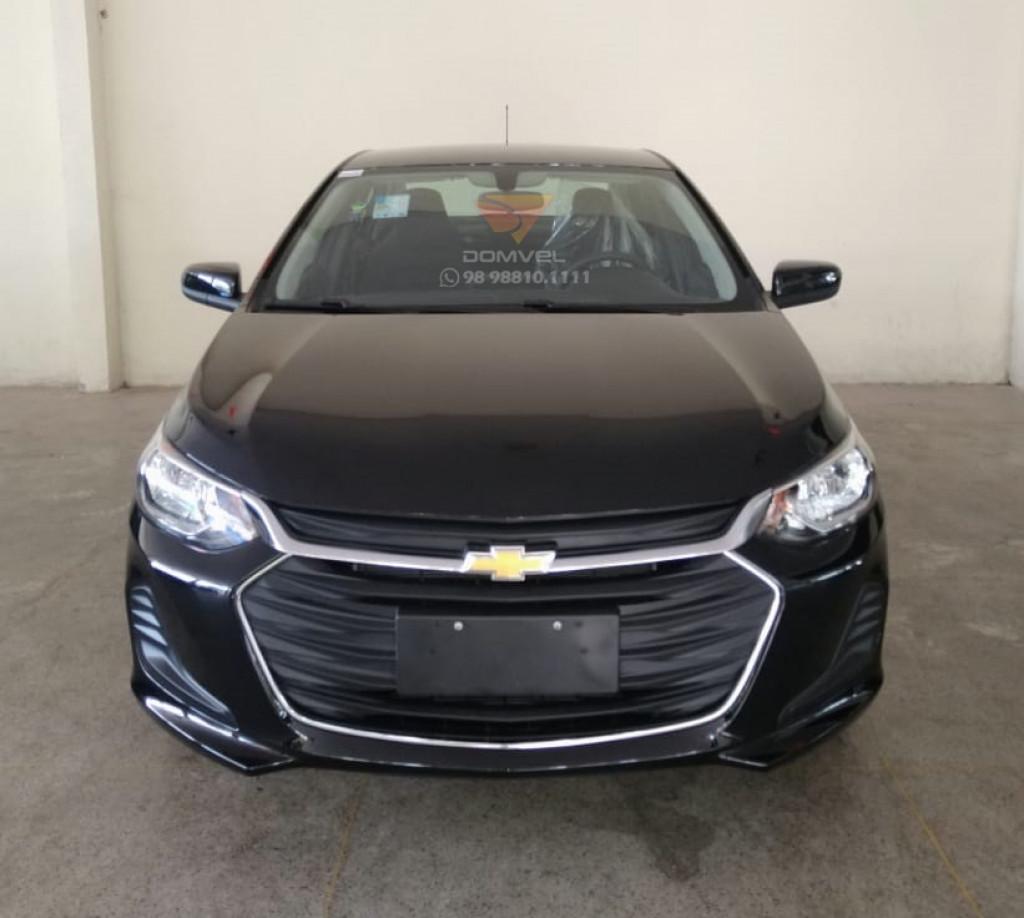 Chevrolet Onix Plus 1.0 LT R8H