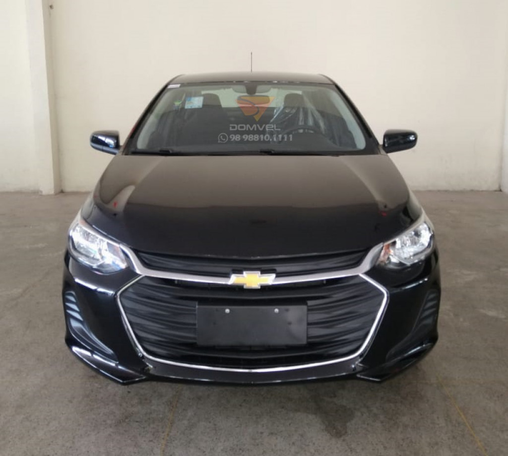 Chevrolet Onix Plus 1.0 LT