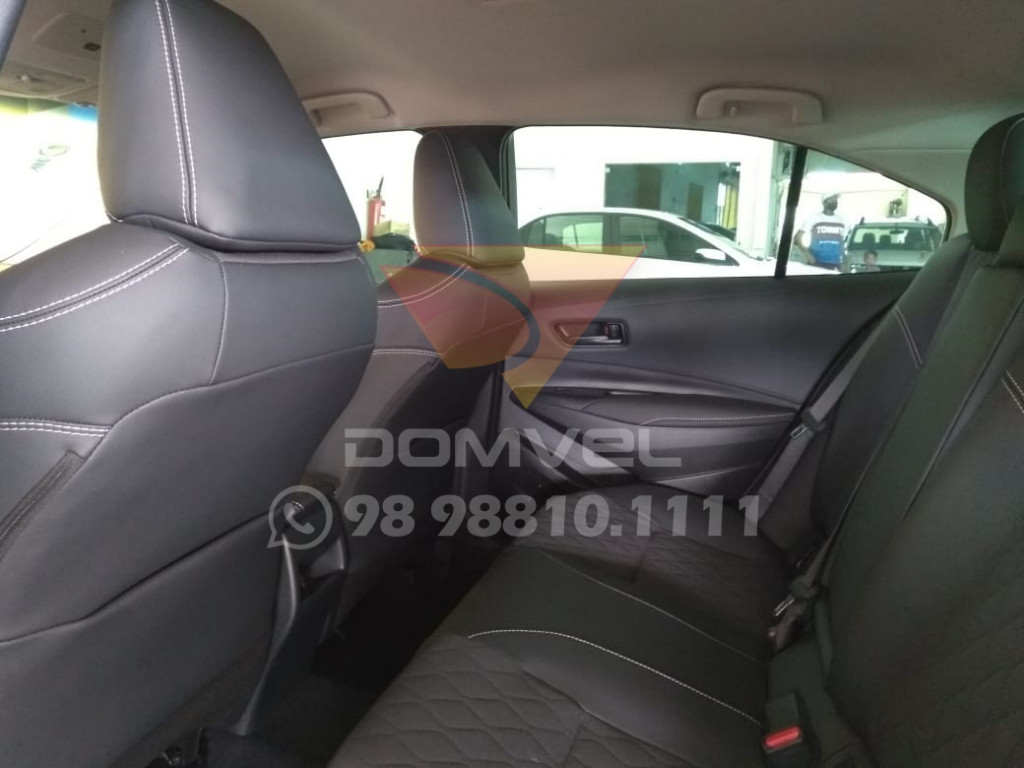 Imagem do veículo Toyota Corolla GLI 2.0 AT