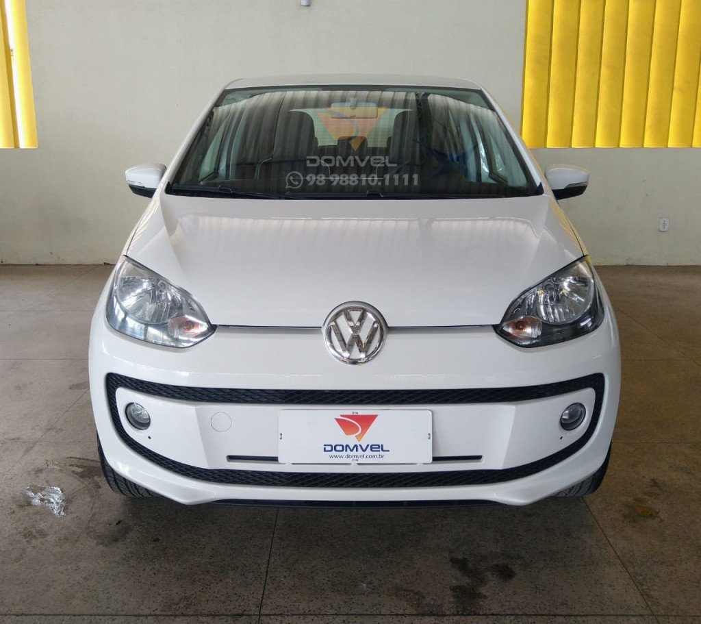 Volkswagen Up 1.0 High AT