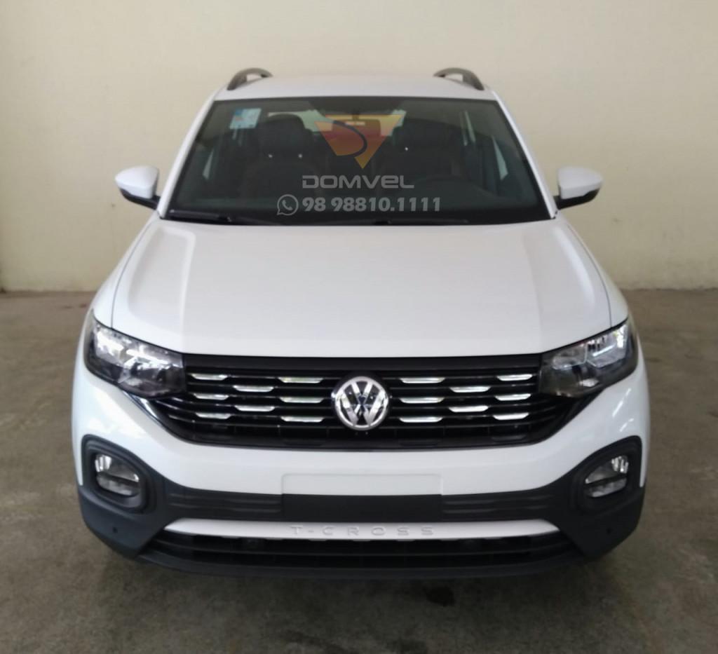 Volkswagen T-Cross 1.0 200 TSI Comfortline AT