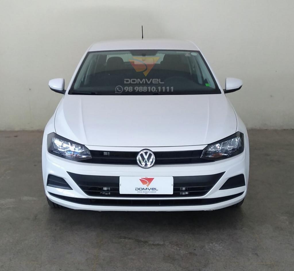 Volkswagen Polo 1.6 MSI