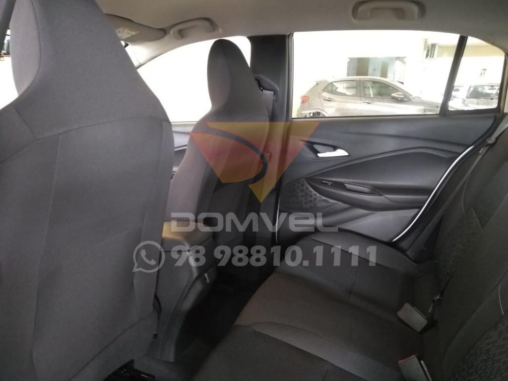 Imagem do veículo Chevrolet Onix 1.0 LTZ Turbo R7I