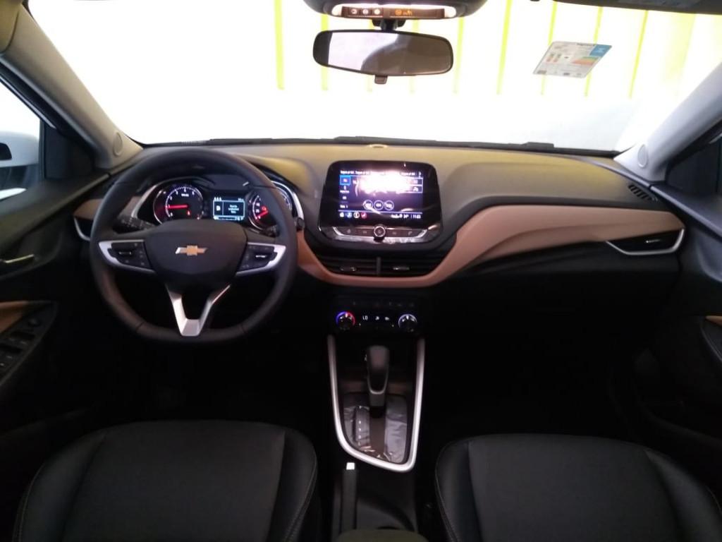 Imagem do veículo Chevrolet Onix 1.0 Premier Turbo R7M AT