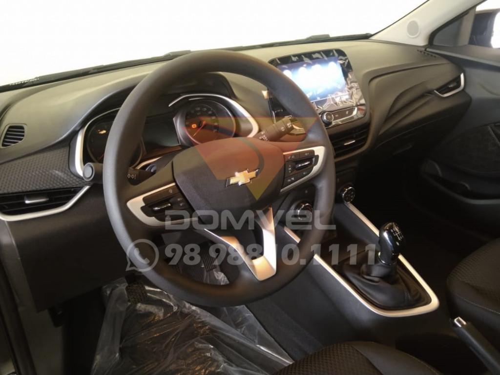 Imagem do veículo Chevrolet Onix 1.0 Plus LT R8H