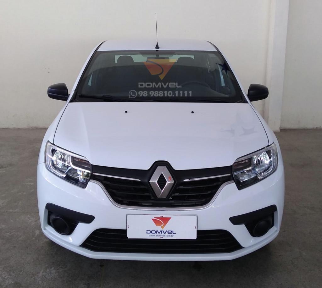Renault Logan 1.0 Life