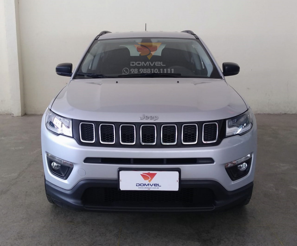 Jeep Compass 2.0 4x2 Sport AT