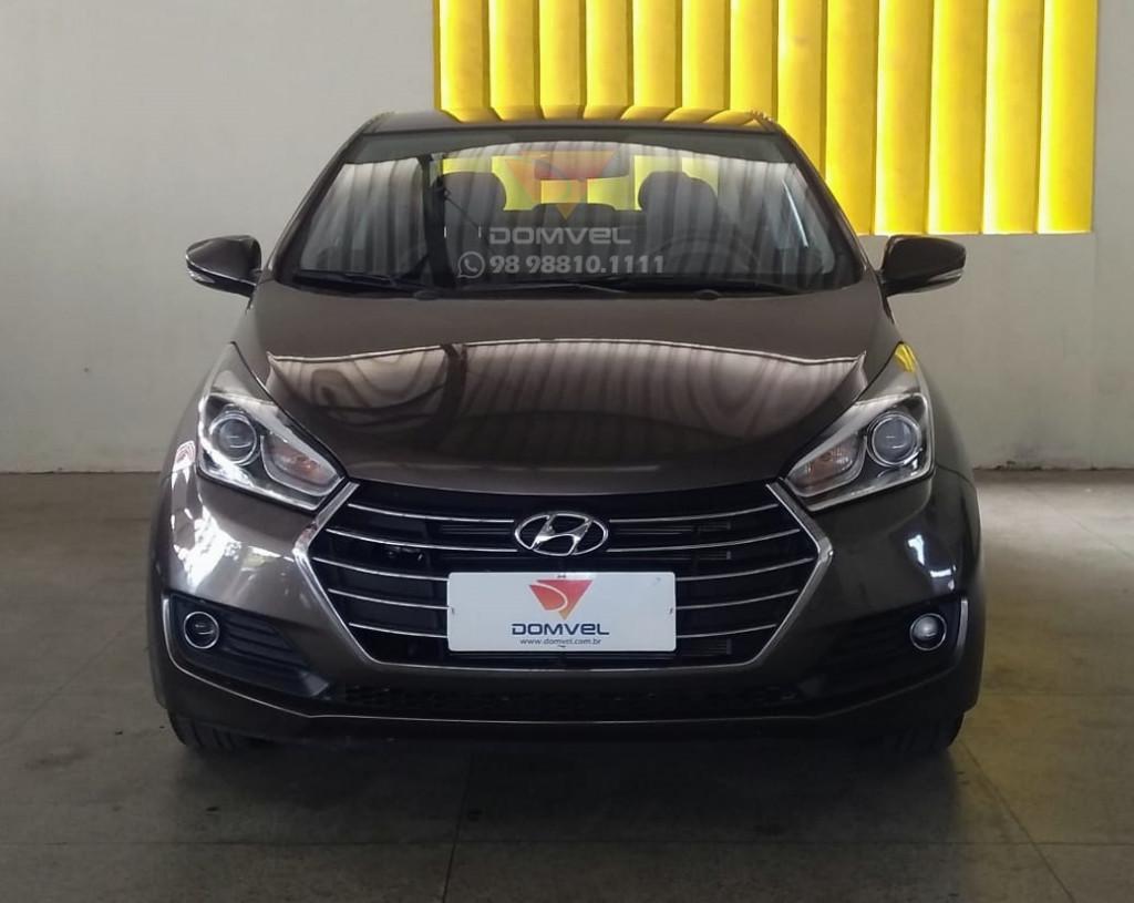 Hyundai Hb20s 1.6 Premium AT