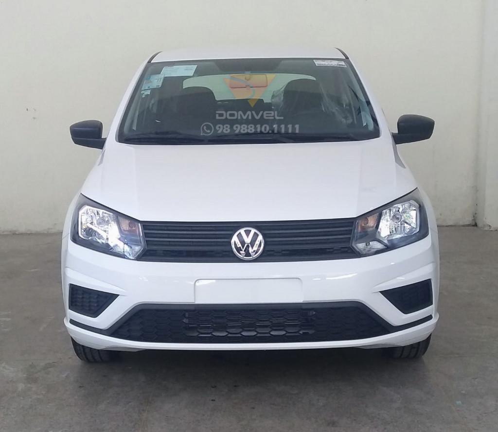 Volkswagen Gol 1.0 Total Flex Manual