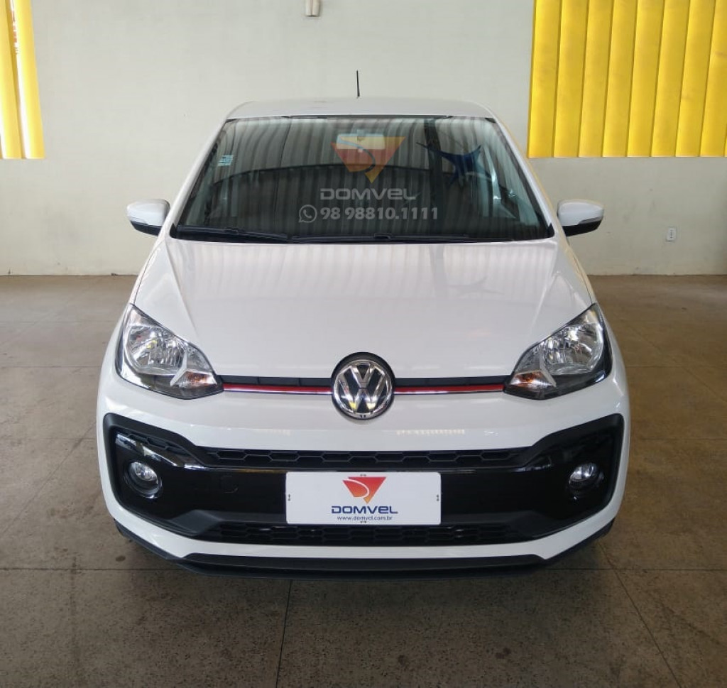 Volkswagen Up Connect 1.0 TSI 170