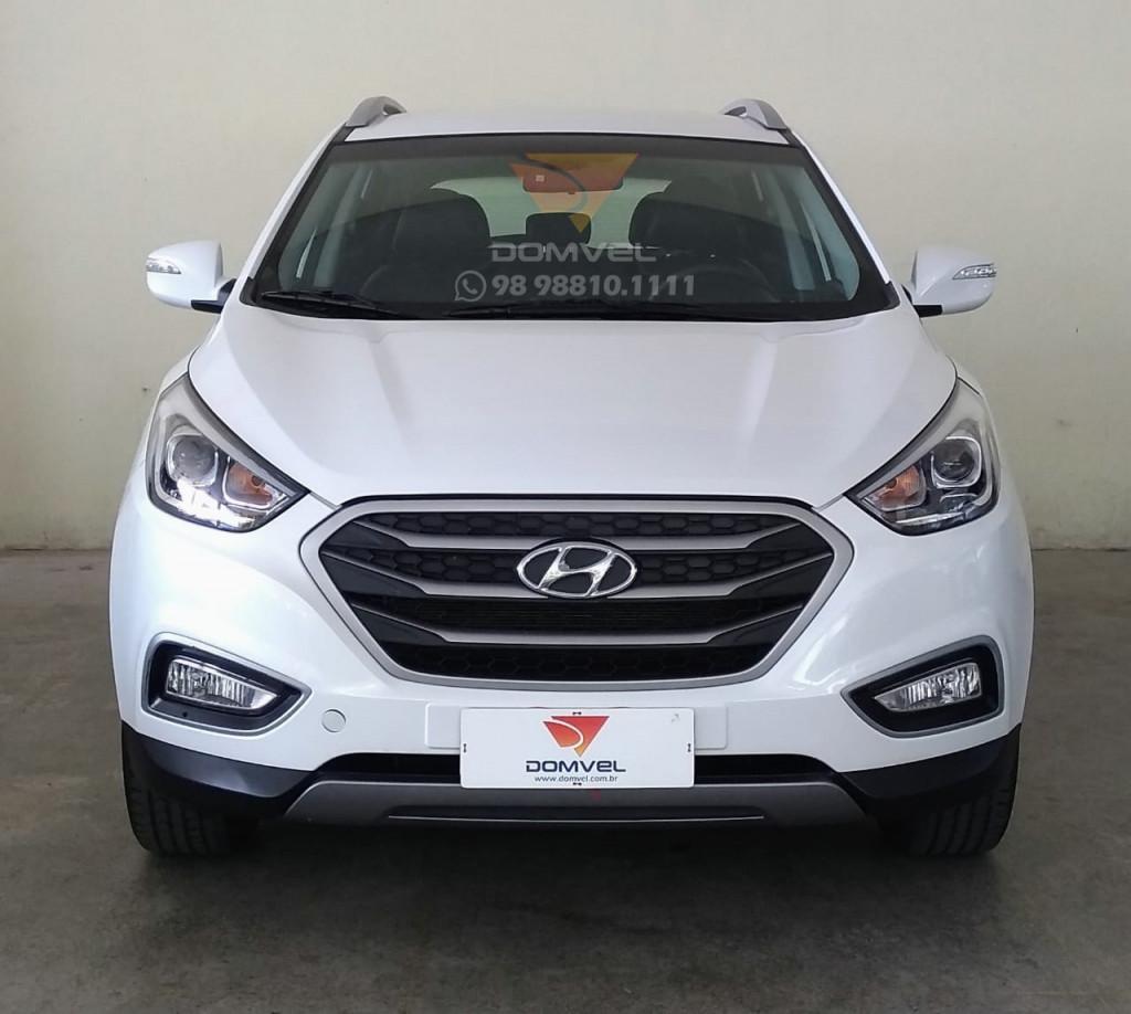 Hyundai IX35 2.0 GL AT