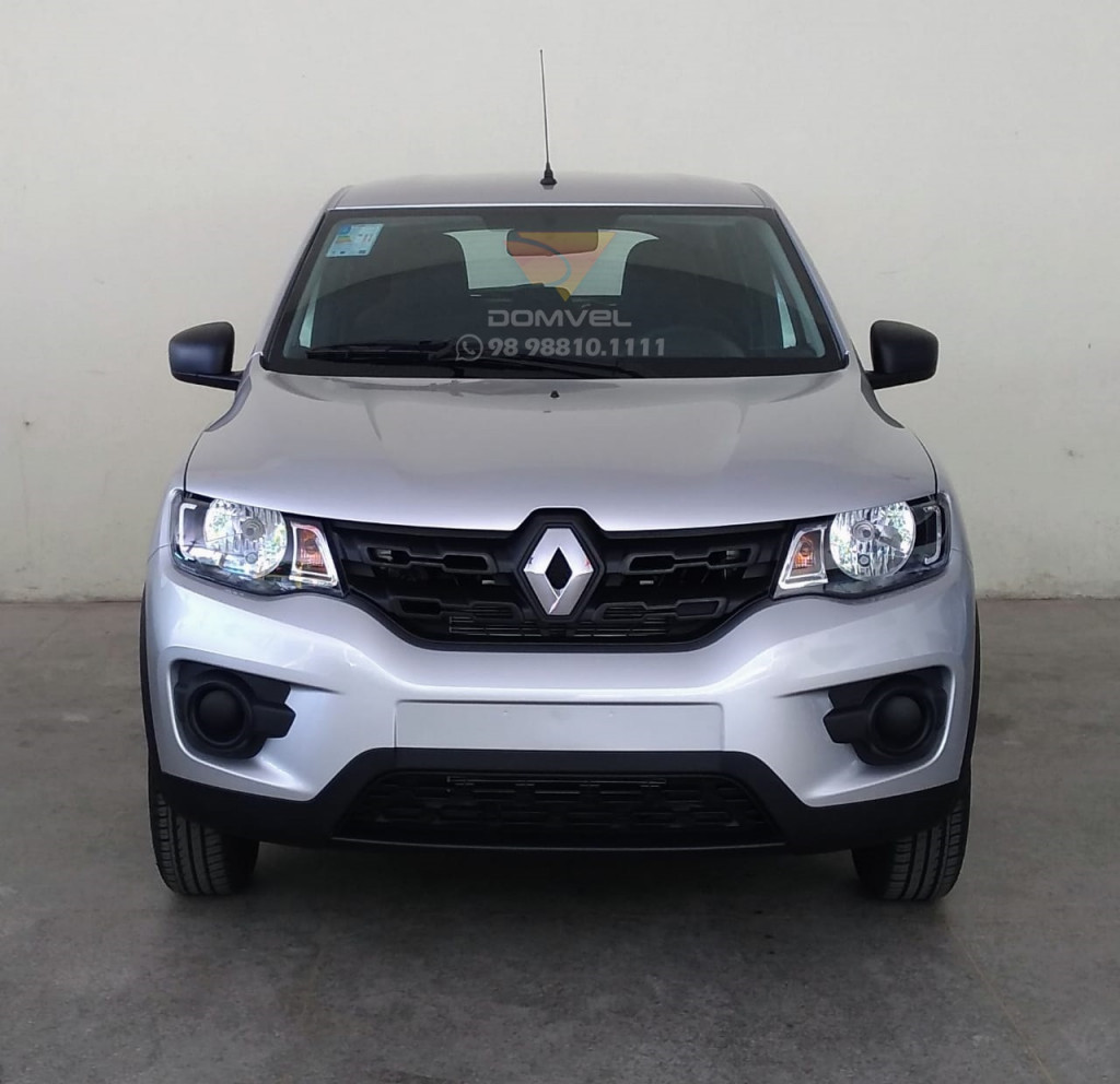 Imagem do veículo Renault Kwid Zen 1.0