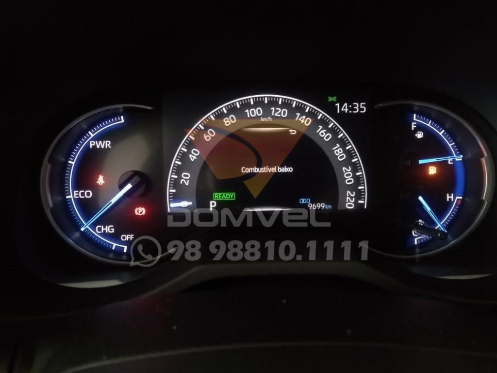 Imagem do veículo Toyota Rav4 S 4WD Hybrid