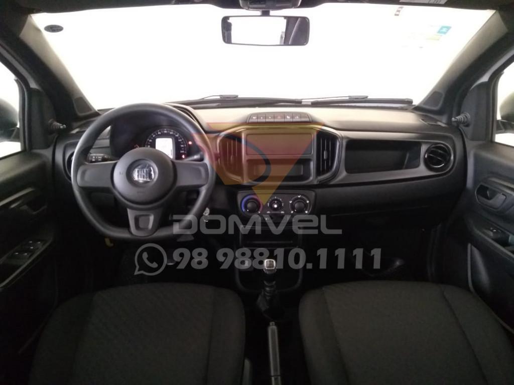 Imagem do veículo Fiat Strada Endurance CD