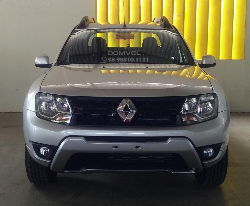 Renault Duster Oroch Dyn 1.6
