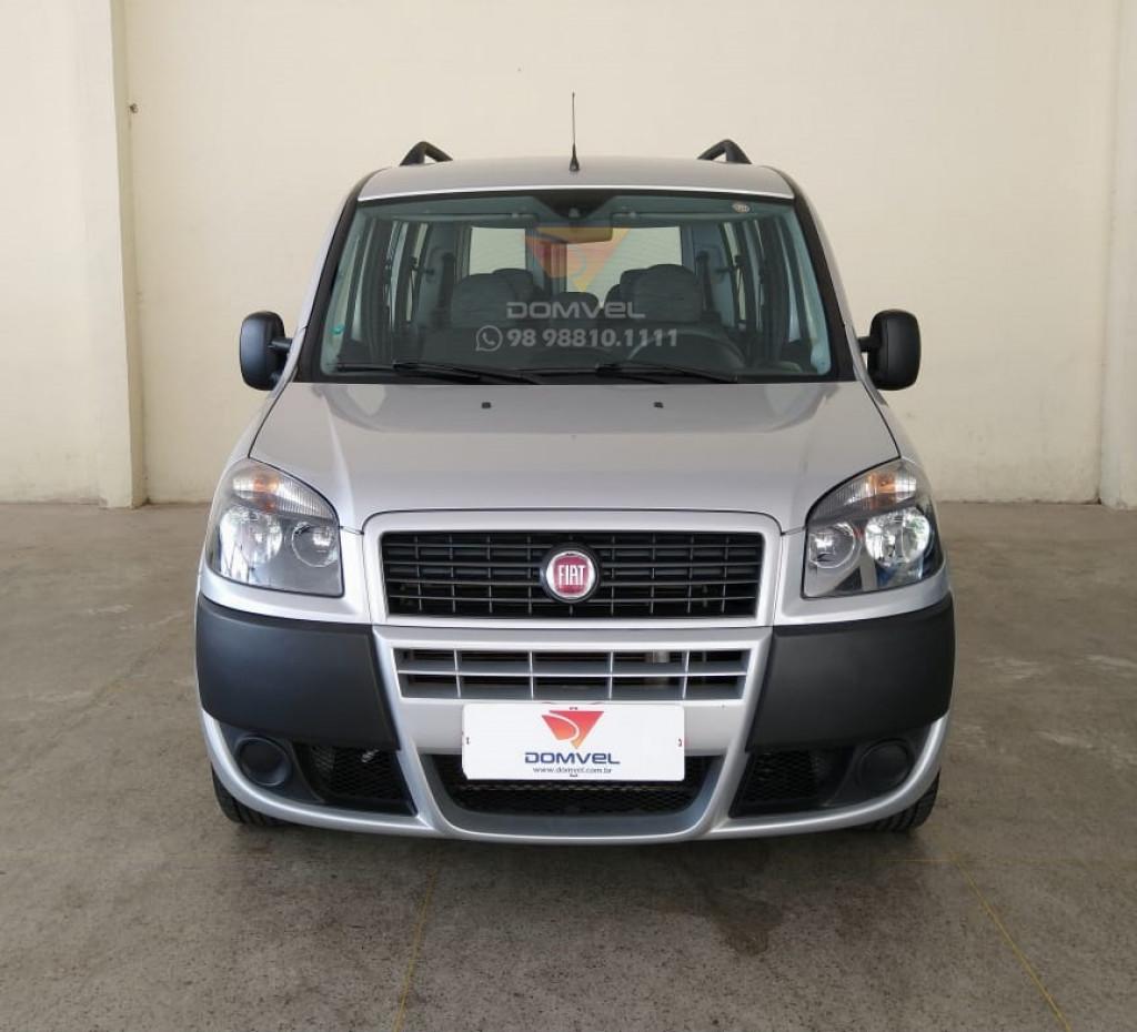 Fiat Doblo Essence 1.8 7L