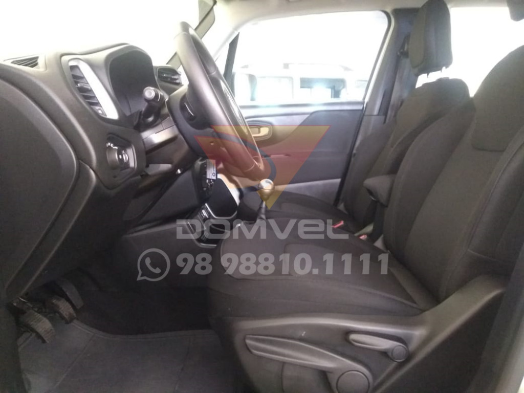 Imagem do veículo Jeep Renegade Sport 1.8 MEC