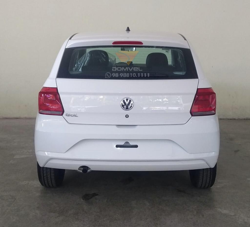 Imagem do veículo Volkswagen Gol 1.0 Total Flex Manual