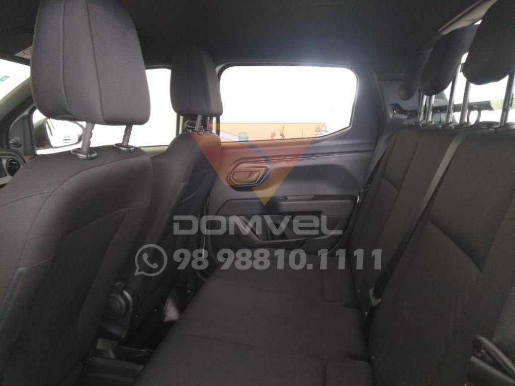 Imagem do veículo Fiat Strada Endurance 1.4 CD