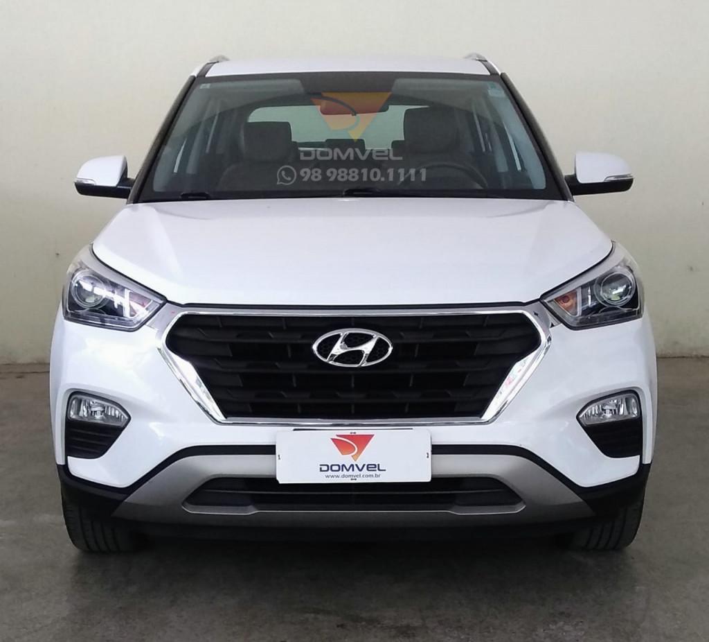 Hyundai Creta Prestige 2.0 AT