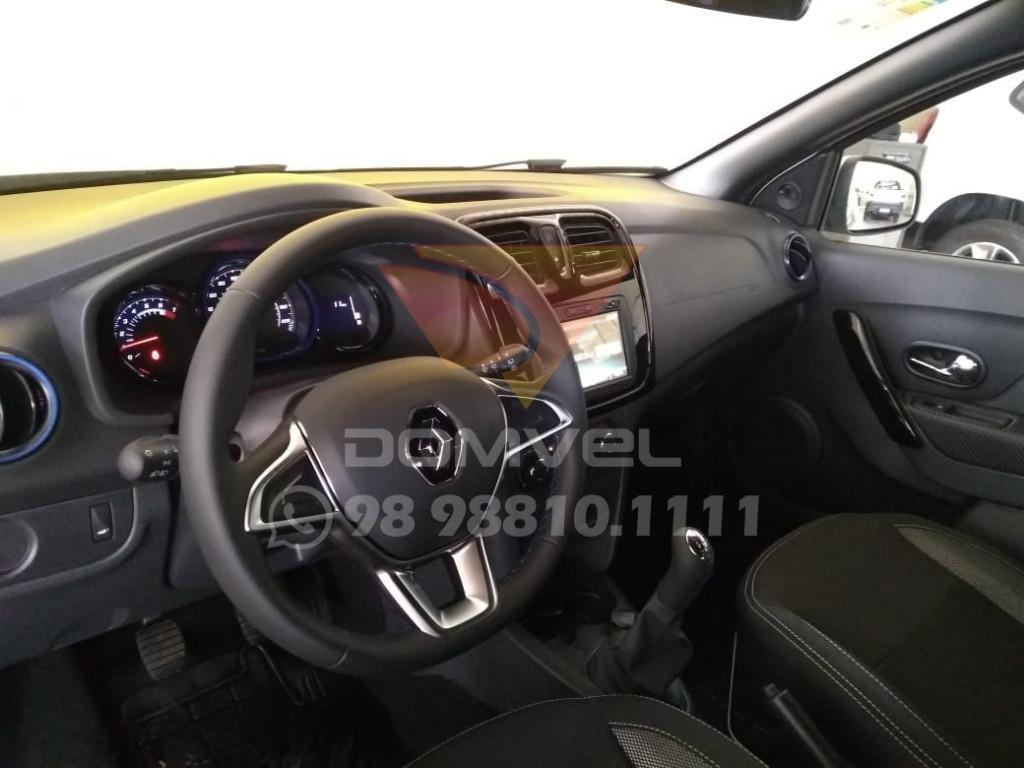 Imagem do veículo Renault Sandero GT Line 1.0