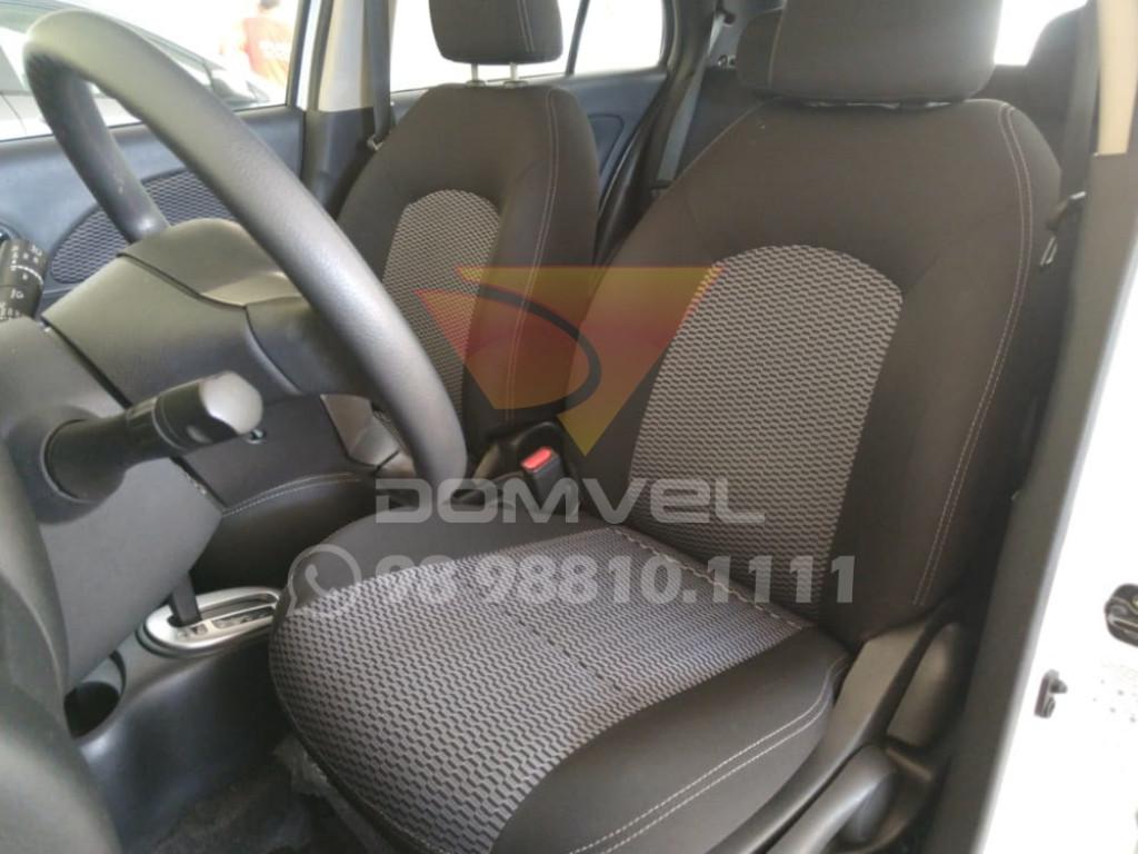 Imagem do veículo Nissan March 1.6 SV CVT
