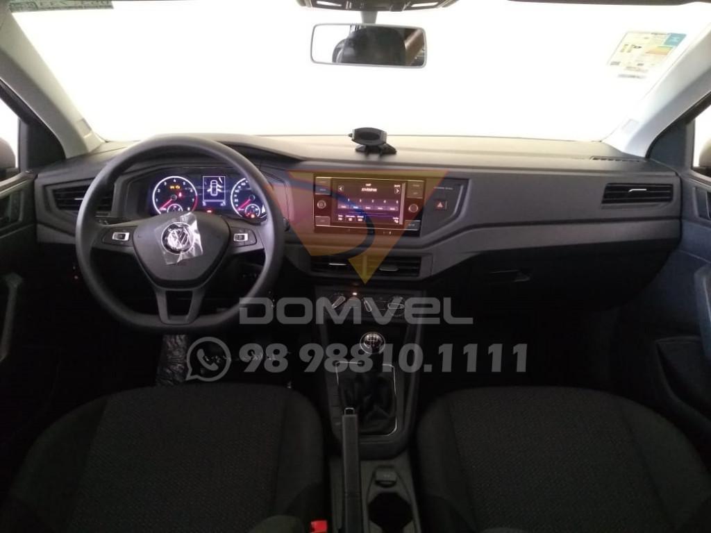Imagem do veículo Volkswagen Polo 1.0