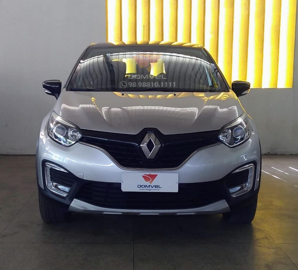 Renault Captur Intense 1.6