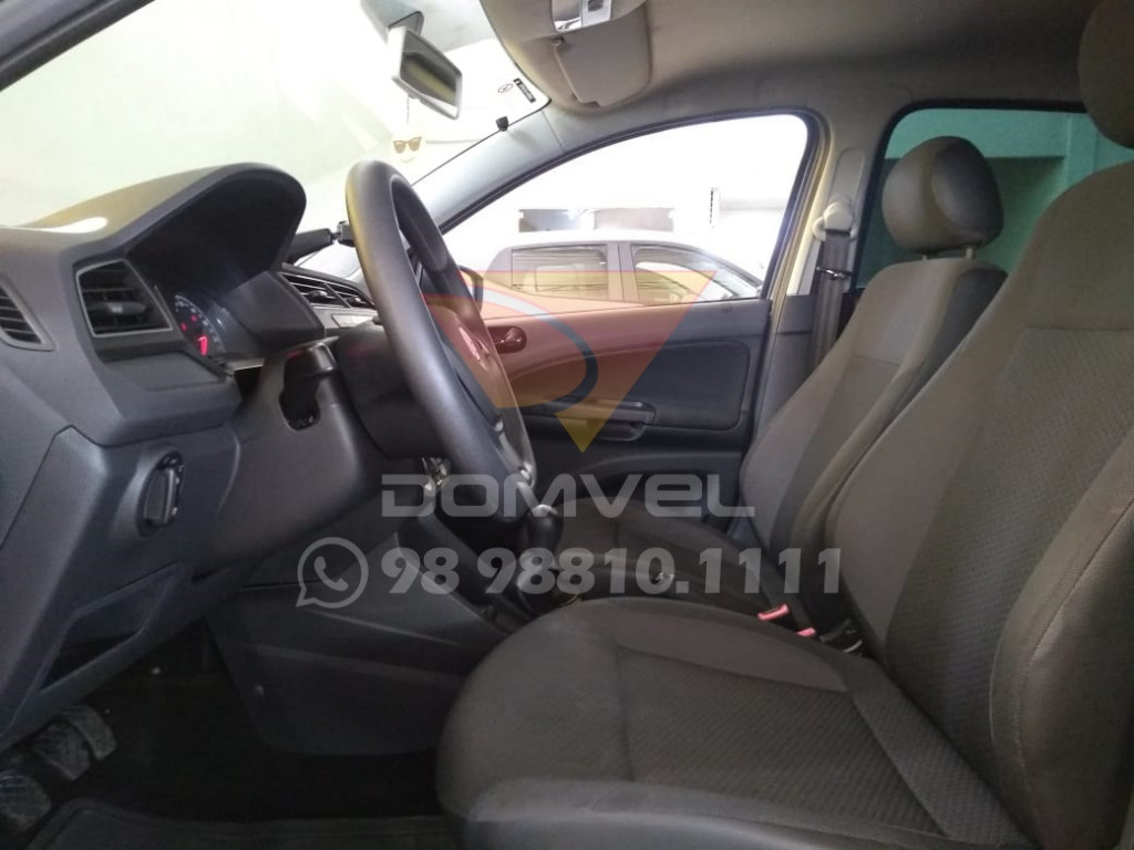 Imagem do veículo Volkswagen Gol 1.6 Trendline
