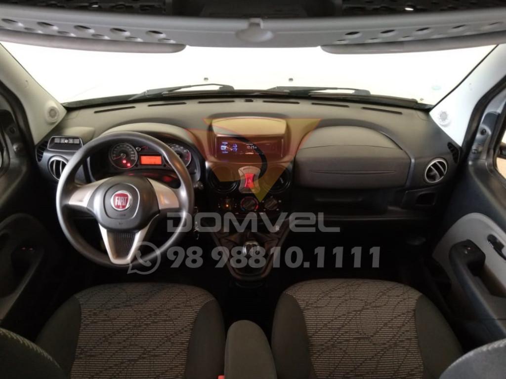 Imagem do veículo Fiat Doblo Essence 1.8 7L