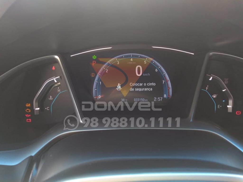 Imagem do veículo Honda Civic  2.0 EXL AT
