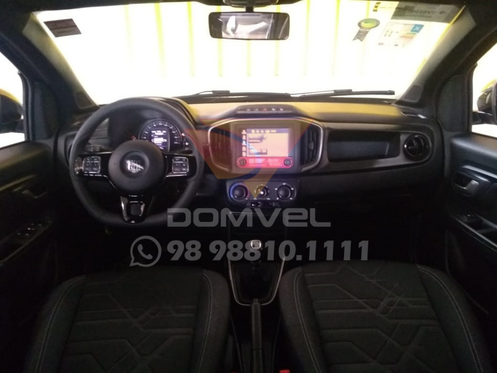 Imagem do veículo Fiat Strada Volcano CD 1.3