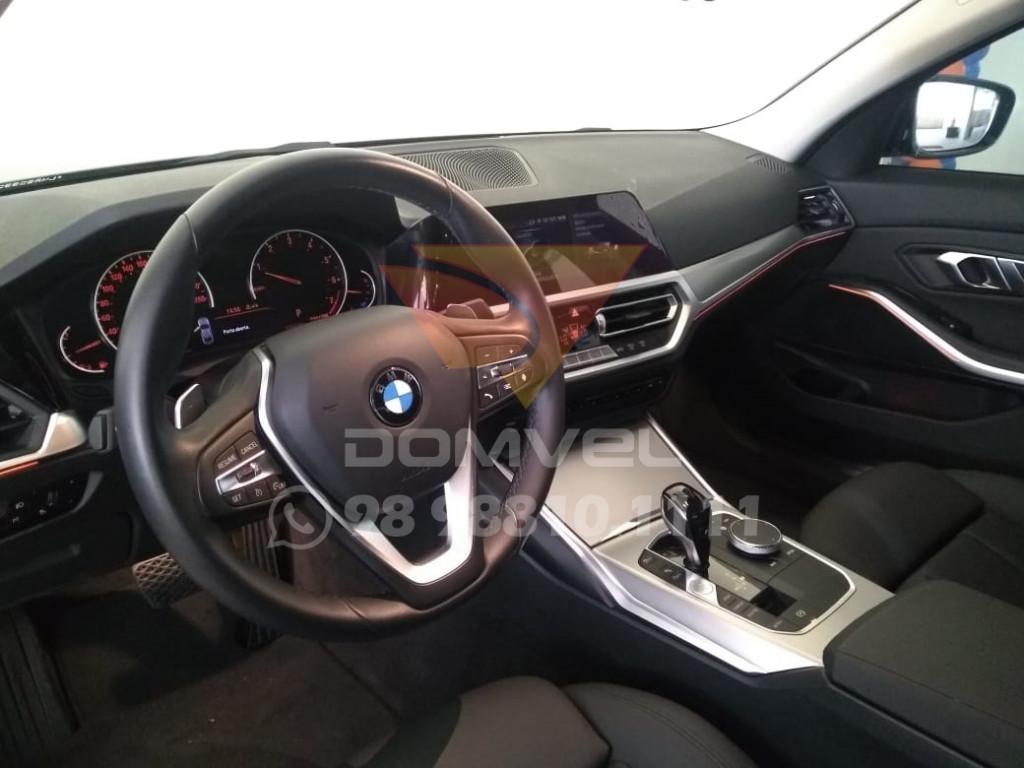 Imagem do veículo BMW 320i 2.0 Active AT