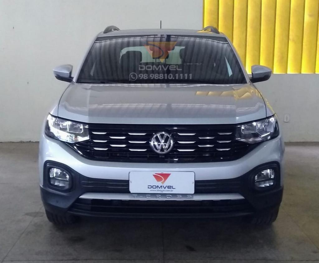 Volkswagen T-Cross Comfortline TSI AT