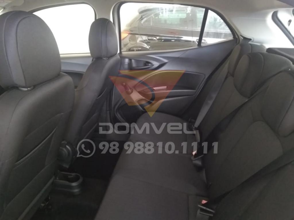 Imagem do veículo Fiat Argo Drive 1.0