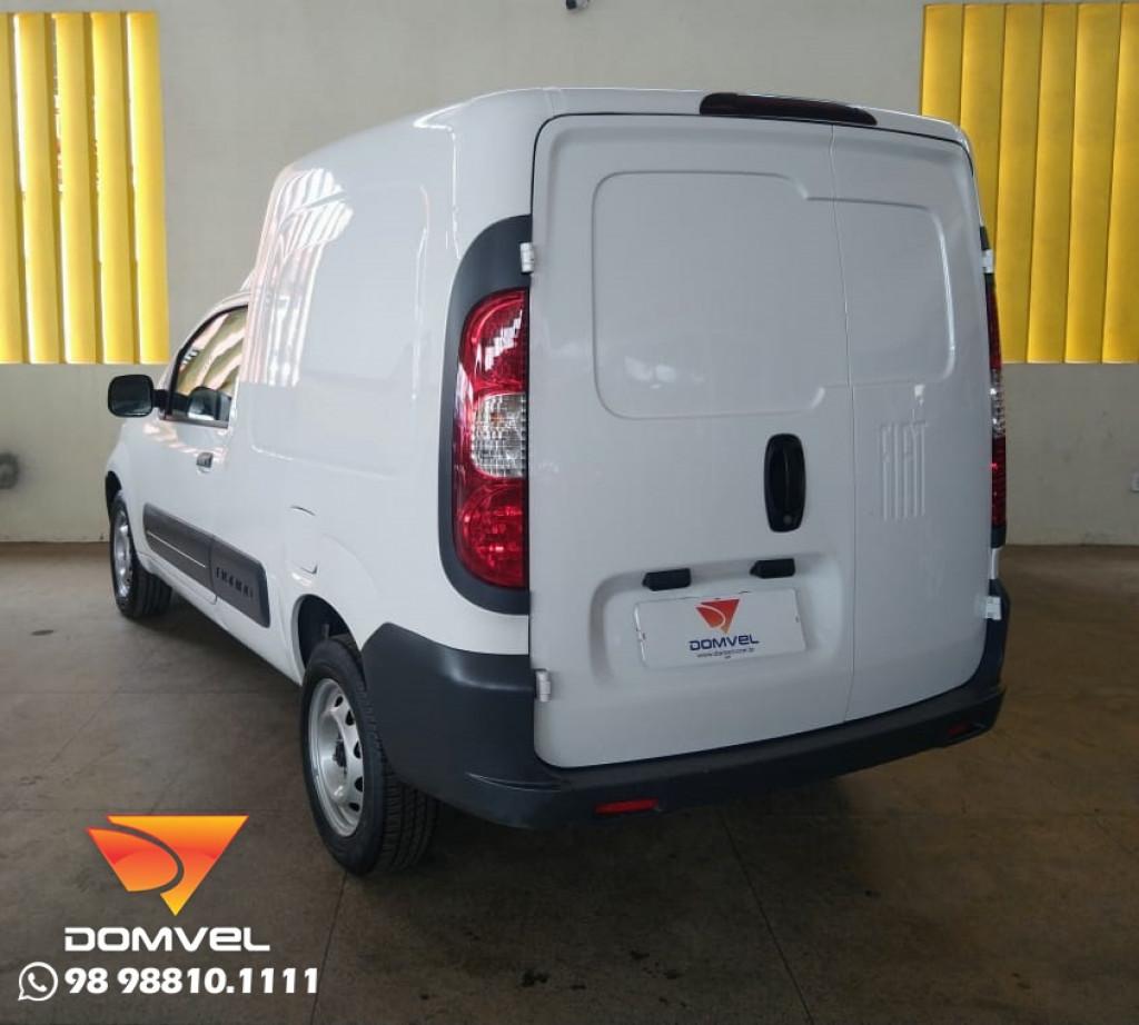 Imagem do veículo Fiat Fiorino Hard Working 1.4