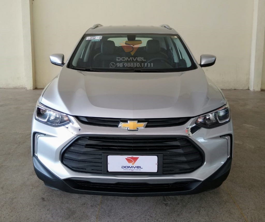 Chevrolet Tracker 1.2 LTZ Turbo AT