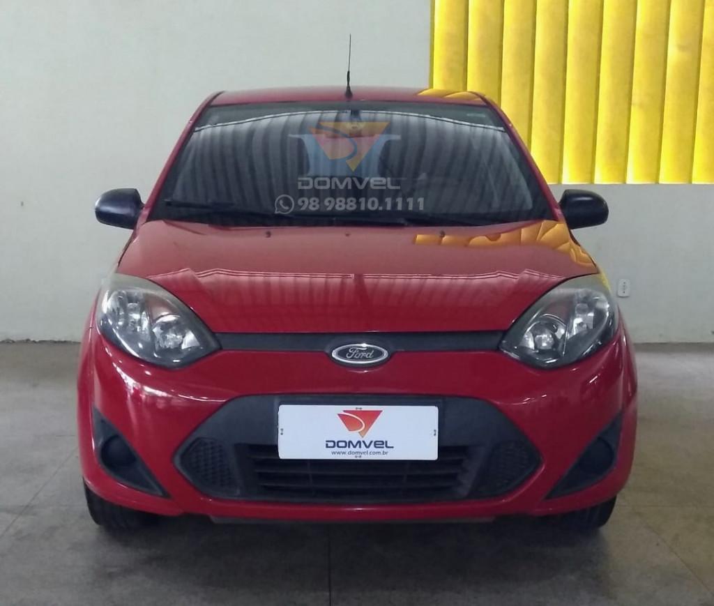 Ford Fiesta Flex 1.0