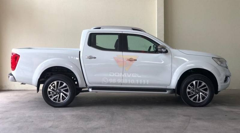 Imagem do veículo Nissan Frontier 2.3 LE 4x4 AT