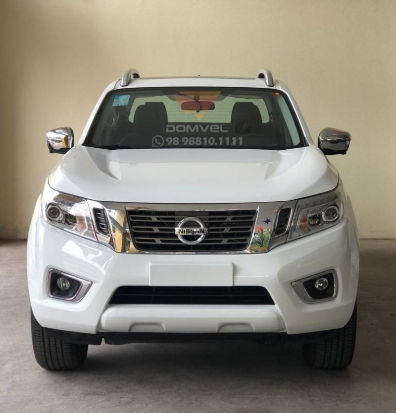 Nissan Frontier 2.3 LE 4x4 AT